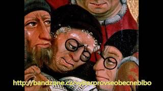 Video Výbor pro všeobecné blbo - Návštěva na zámku
