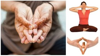 A complete guide to the Yoni Mudra | Yoga Mudra # 7