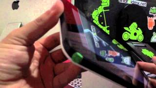 Unboxing / review SmartPad Atvio