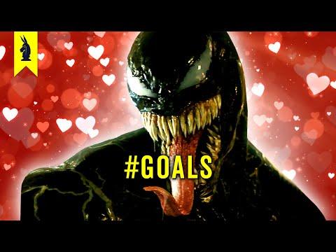 Venom: How to Love Your Parasite