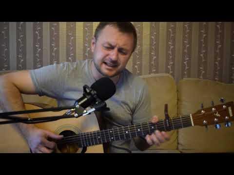 Стынут снегири на голых ветках   видео, муз. и исп. Алексея Иванова