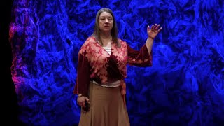 Palaces for the People: Library as Community Builder | Michelle Boisvenue-Fox | TEDxGrandJunction