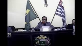 Sessão Ordinária 21 03 2019