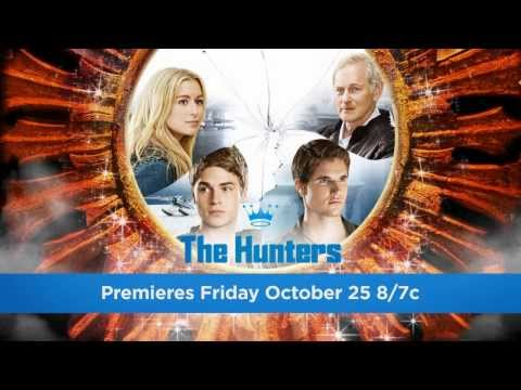 The Hunters (2013) (Trailer)