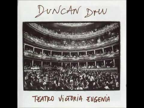 Rose - Duncan Dhu