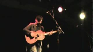 """The Damnwells - """"The Monster's Heart"""" - Jammin' Java - 12/09/10"""