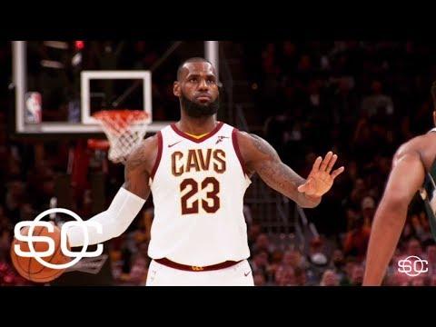 Is LeBron James putting together his best season yet?   SportsCenter   ESPN