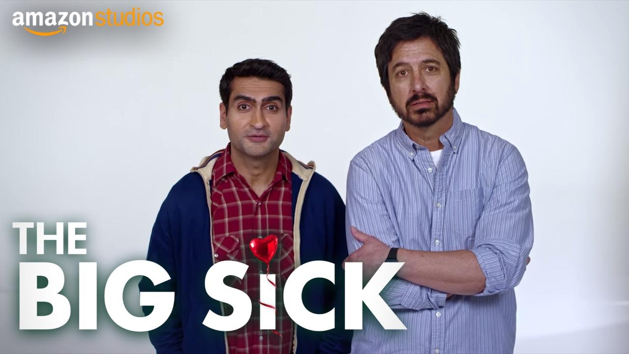 Trailer för The Big Sick