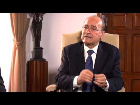 Entrevista a Francisco de la Torre