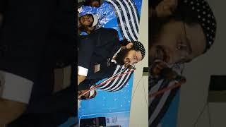 مفتی سعید ارشد الحسینی /new nzam/13/12/2018/dg khan