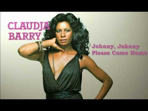 Claudja Barry - Johnny Johnny please come home (Album version)