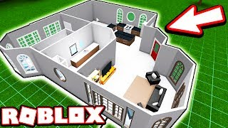 15 000 Starter House Build Welcome To Bloxburg