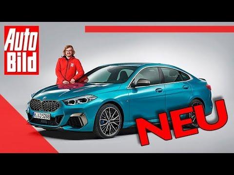 BMW 2er Gran Coupé (2020): Auto - Neuvorstellung - Infos - Sitzprobe