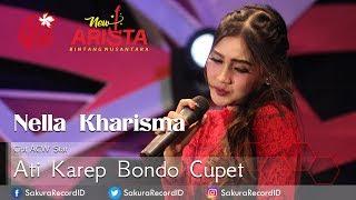 Download lagu Nella Kharisma Ati Karep Bondo Cupet Mp3