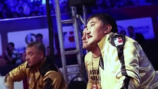 Astana Arlans vs Cuba Domadores Битва Чемпионов