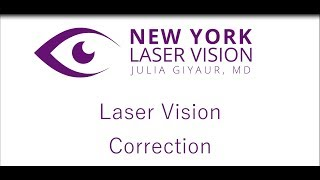 New York Laser Vision