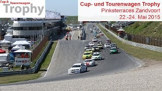 Sports_Cars - Zandvoort2015 Highlights
