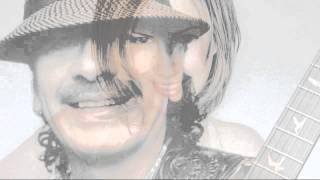 Santana Feat.Dido-Feels like fire