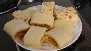 Alle Belle Goan Coconut Jaggery Pancakes