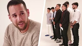 video thumbnail Entire Basketball Team Surprises and Thanks Coach