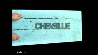 Anticipation - Chevelle
