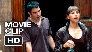 Celeste and Jesse Forever - Movie CLIP - Are You Single? (2012) - Andy Samberg Movie HD