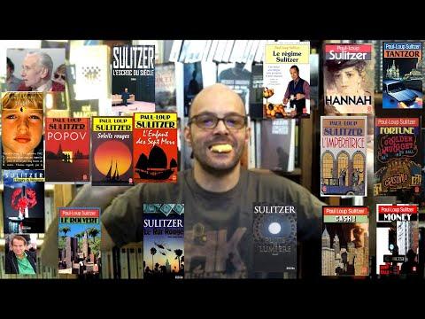 Vidéo de Paul-Loup Sulitzer