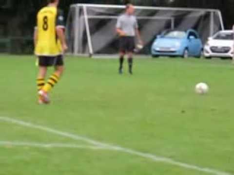 Conen-Cup 2013 / Germania-Mariadorf - Elfmeter zum 5:4
