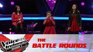 """Anneth & Raulla & Vanessa """"If I Ain't Got You""""