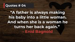 Facebook New Stylish Bio Loving Fathers Day Quotes About Fatherhood | Father Son Children Quotes