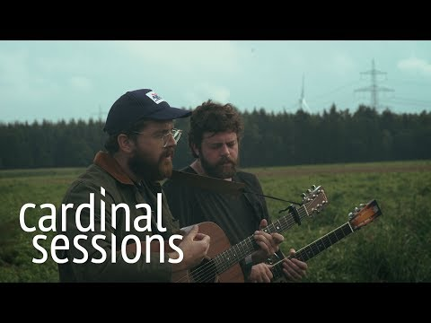 Bear's Den - Dew On The Vine - CARDINAL SESSIONS (Haldern Pop Special)