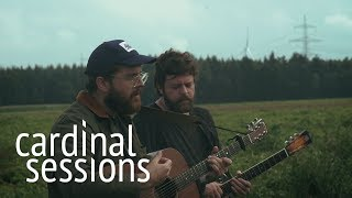 Bear's Den   Dew On The Vine   CARDINAL SESSIONS (Haldern Pop Special)