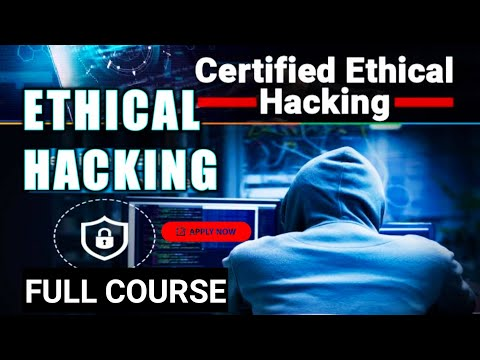 Ethical Hacking Free Certificate Course    UDEMY.COM FREE ...