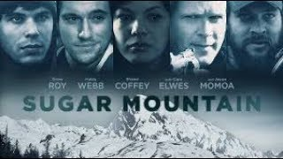 Sugar Mountain (Free Full Movie)  Jason Momoa