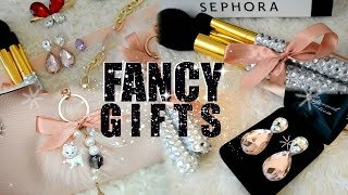 7 DIY ACCESSORIES  | FANCY & GIRLY