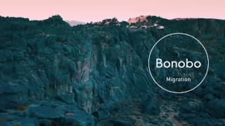 "Video thumbnail of ""Bonobo : Surface (feat. Nicole Miglis)"""