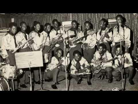 Ngai Nde Rideau Ya Ndako (Franco) – Franco & L'O.K. Jazz 1964