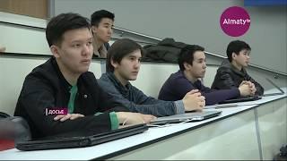 Выпускник из Алматы смог поступить сразу в 4 ведущих мировых ВУЗа (15.06.18)