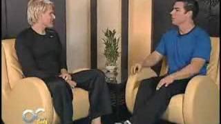 OC Body TV Show  guest Jay Blahnik part 1