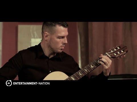 Christopher John - Wonderful Tonight Promo