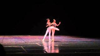 Pdd Carnaval em Veneza Nicole Soares ballet Adriana Assaf