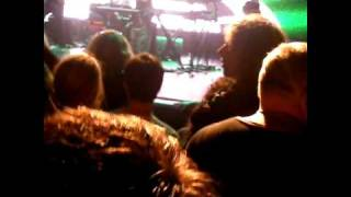 Chicane - Middle Distance Runner (LIVE at HMV Forum) Camden, London, UK