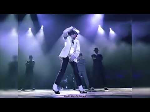 Michael Jackson - Smooth Criminal - Live Argentina 1993 - HD