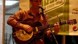 Shore to Shore - Johnny Flynn - SXSW - Austin, Tx