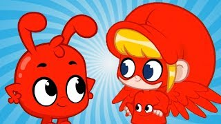 Mila and Morphle LIVE - Morphle Cartoon | Cartoons For Kids | Funny Cartoons - Morphle TV