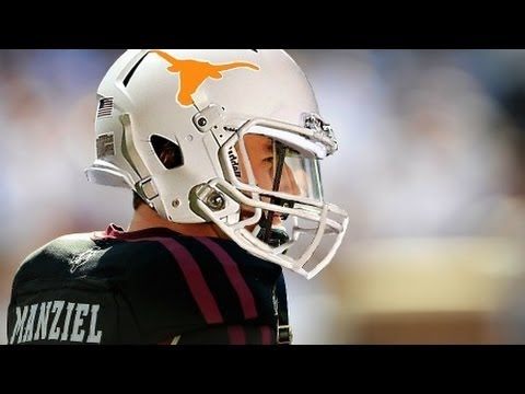 Johnny Manziel Wishes He Went to Texas | Campus Insiders