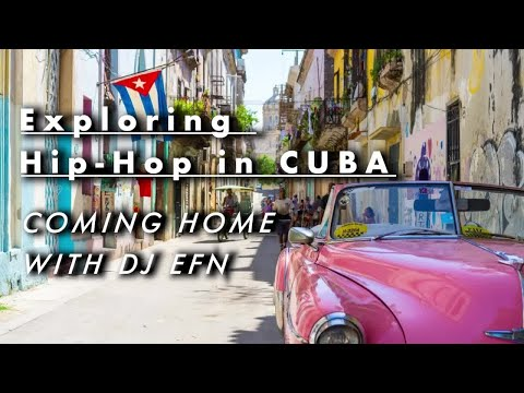 Coming Home- Cuba Ep 1 (Part 1)