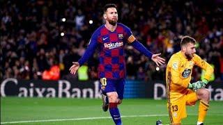 Fc Barcelone vs Celta Vigo  4-1   All Goals & Highlight | 2019 HD