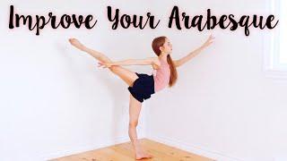 How to Improve your Arabesque
