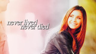 Elena Gilbert Tribute   Never Lived, Never Died (collab W/chrislover345)